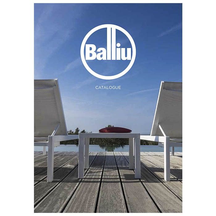Balliu Furniture Sunloungers