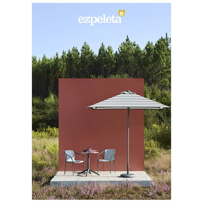 Ezpeleta Outdoor Furniture, Parasols