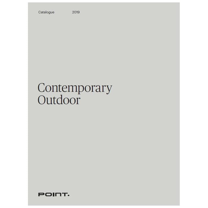 Point 1920 Outdoor Living 2018
