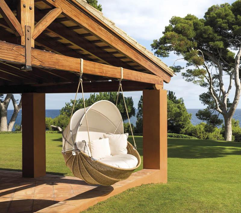 Contract arredamento indoor outdoor living deluxe for Arredamento outdoor