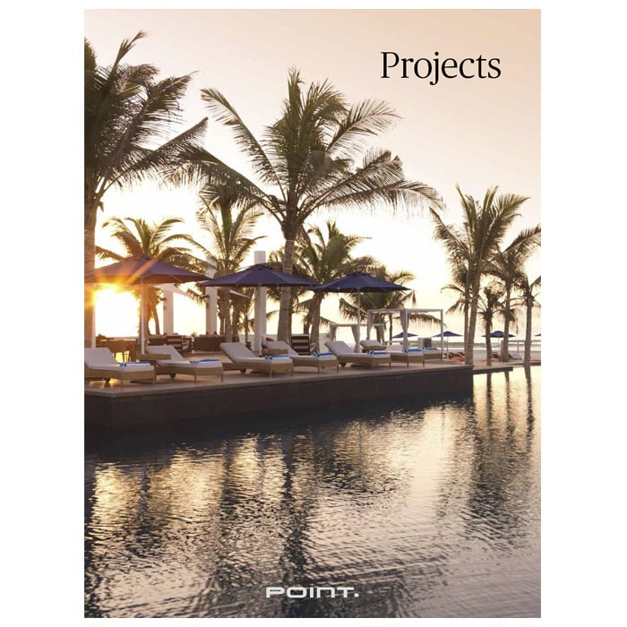 Point 1920 Projects