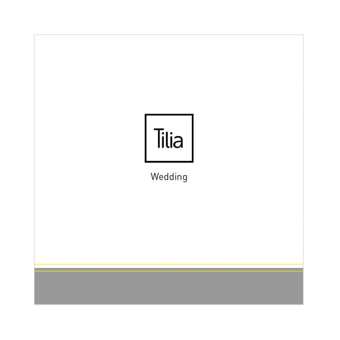 Tilia Wedding Furniture