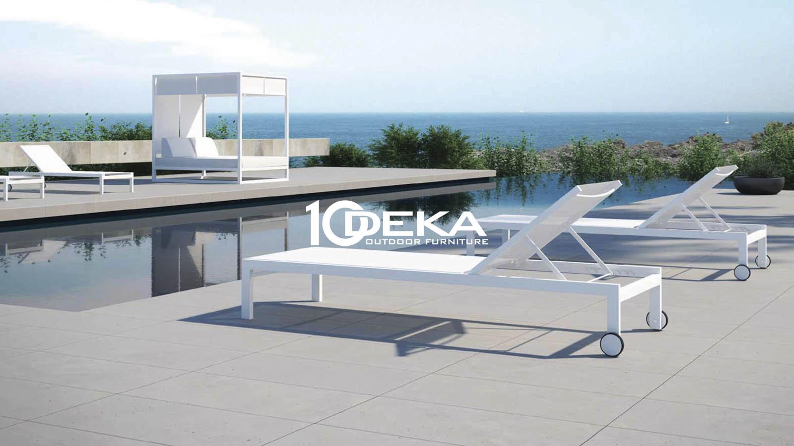 10Deka Arredo Outdoor