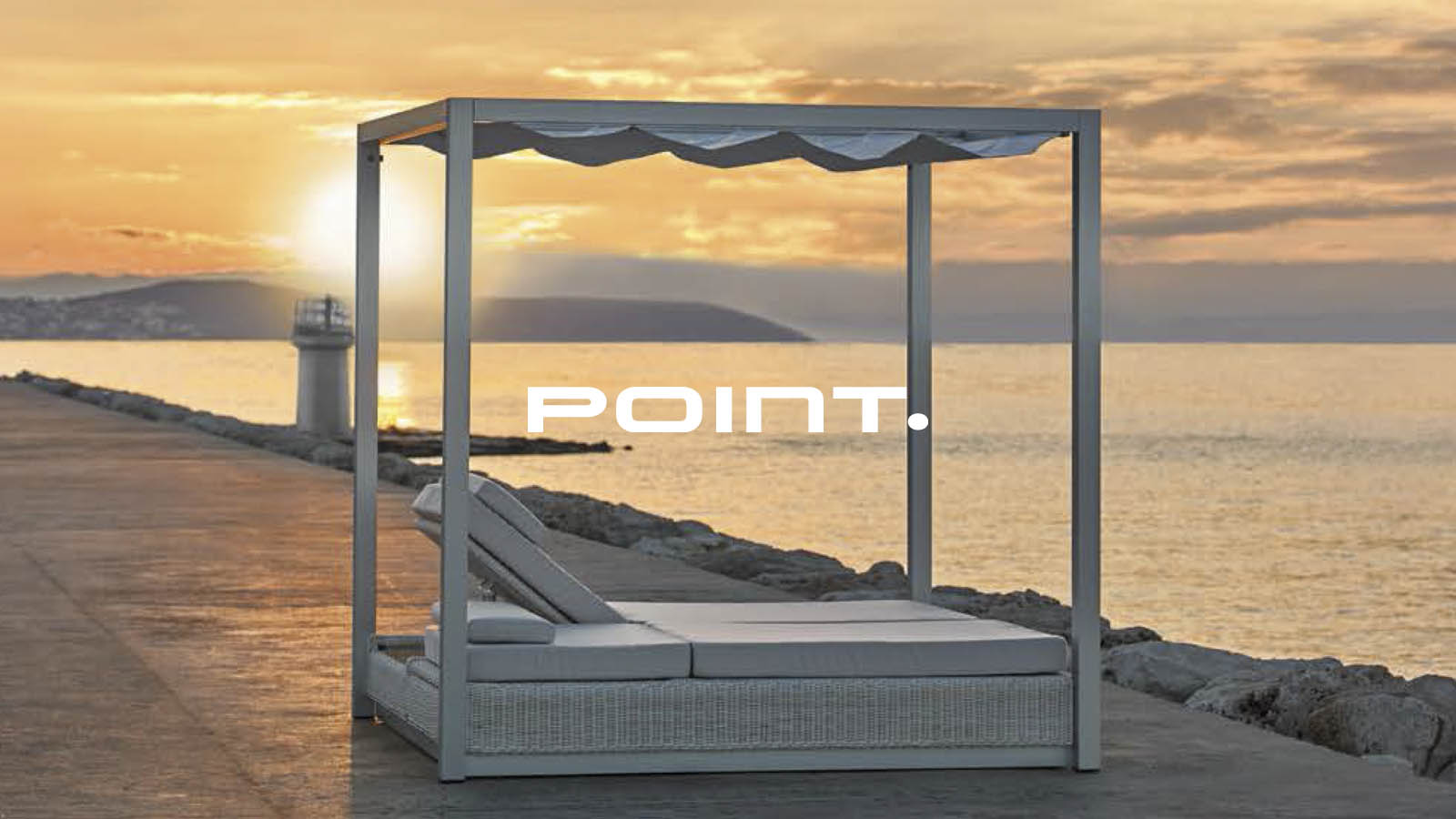 Point 1920 Arredamento Outdoor Living