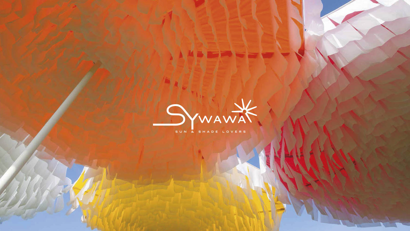 Sywawa Sunbelievable Design Parasols