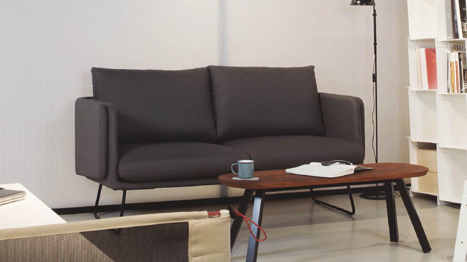 RS Barcellona Spongy Sofa