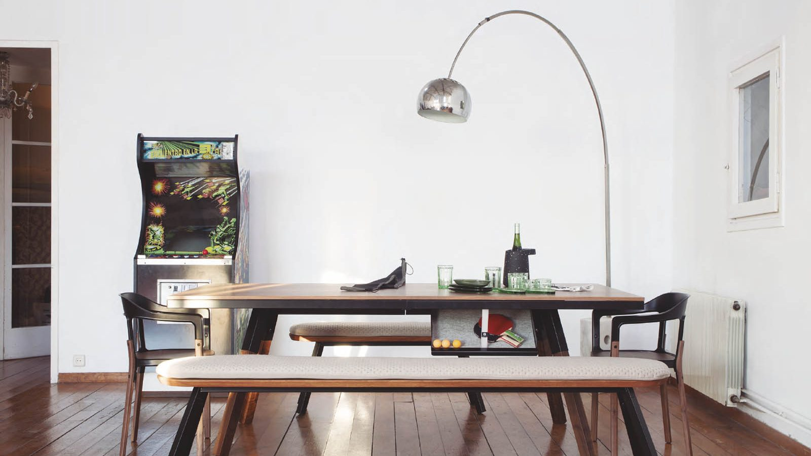 RS Barcellona You and Me collection