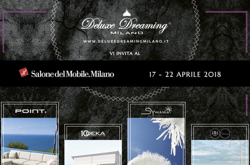 Salone del Mobile di Milano, 17 - 22 aprile 2018