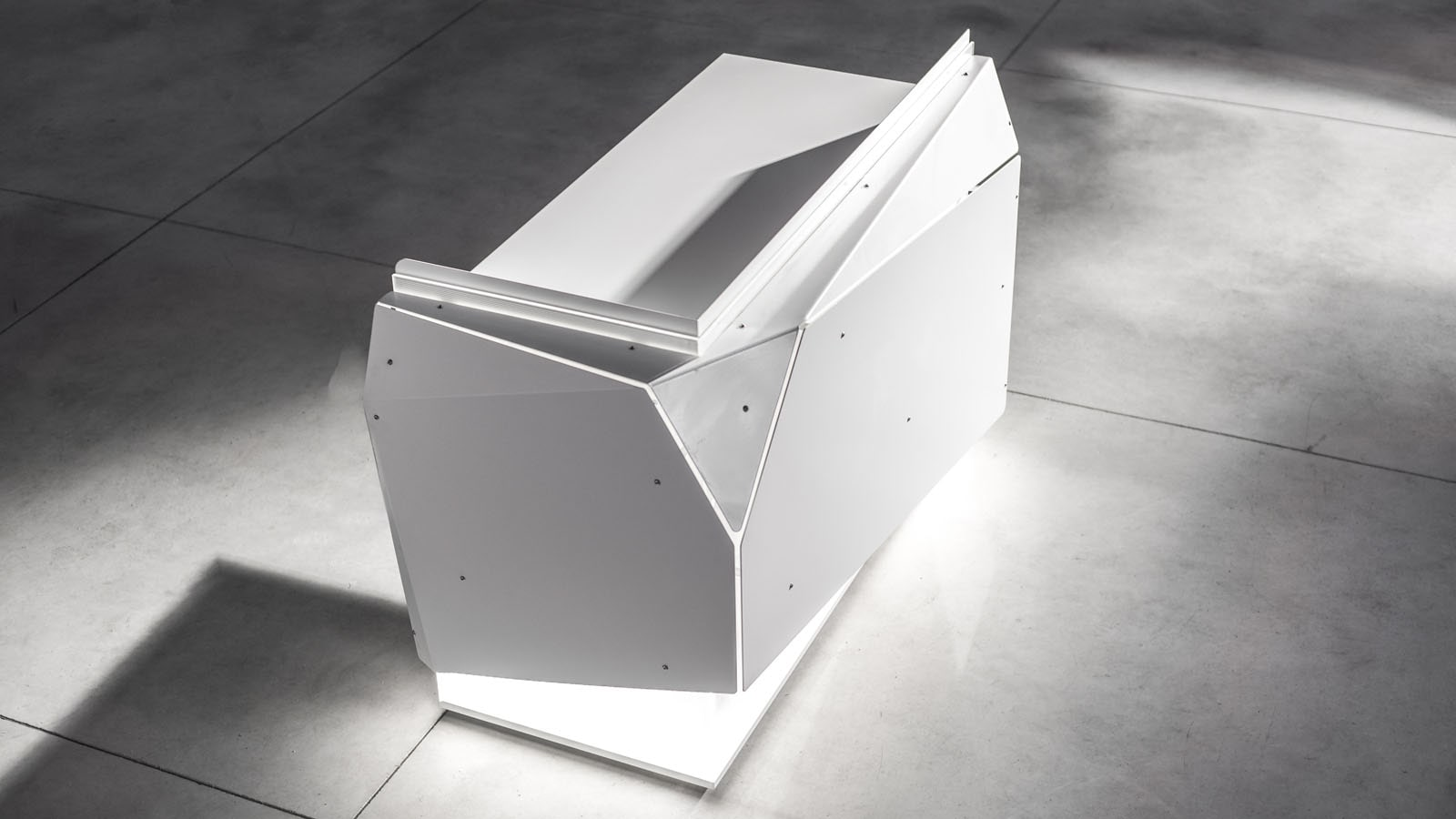 Origami JM Consolle modulare