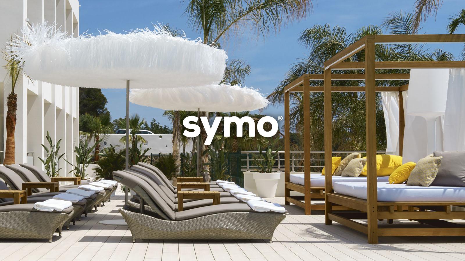 Symo parasol