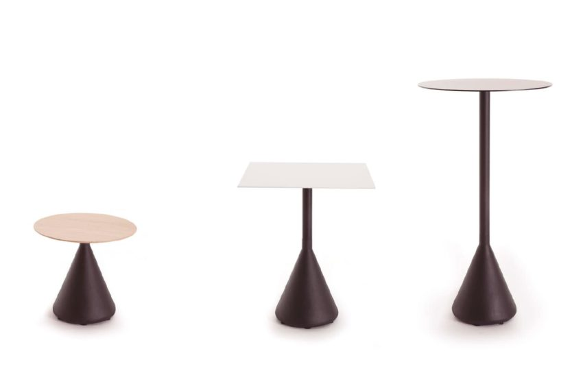 Verges Lagranja Cone table