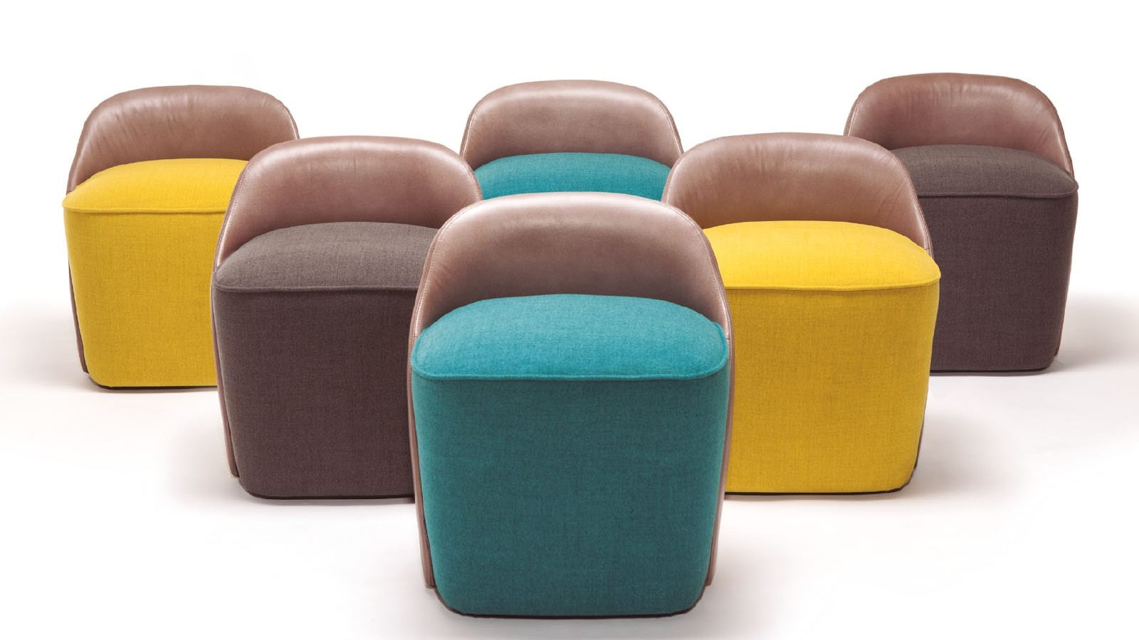 Verges Lagranja Room pouf