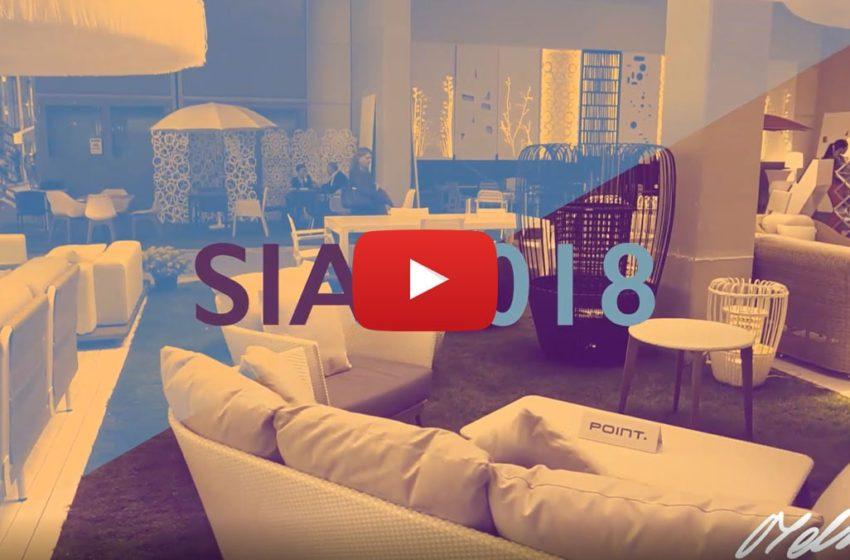 Video Sia Guest 2018 Rimini