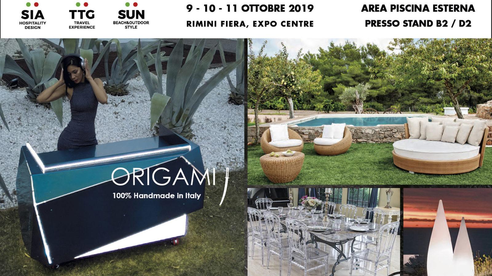 SIA 2019 Rimini